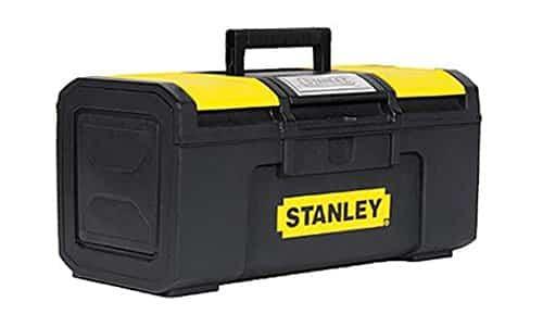 """Stanley 1-79-217 Werkzeugbox Basic 19"""" mit Schnellverschluß und Organizer"""