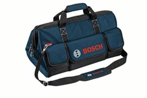 Bosch Werkzeugtasche groß M