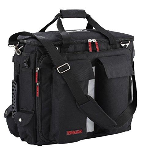 ToolMax Werkzeugtasche in Schwarz