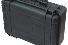 Famex 691-L Werkzeugkoffer Protector Größe L leer im Test [8,4/10]