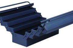 Allit Werkzeugkasten McPlus 7-teilig im Werkzeugkoffer Test [9/10]