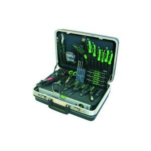 Haupa Werkzeugset 220229 Werkzeugkoffer