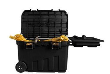 Stanley Mobile Montagebox / Werkzeugbox 1-92-978 im Test [9,2/10]