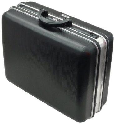Famex 640-L ABS Hart Schalenkoffer Größe 25 L im Test [7,6/10]