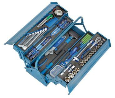 Heyco/Heytec 50807694500 Montage-Werkzeugkasten im Test 5/5