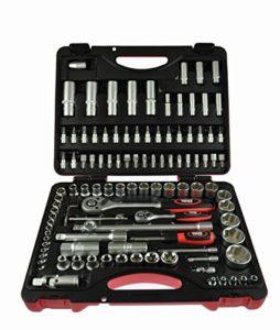 Red Tools Steckschlüsselsatz 108 teilig RT20411