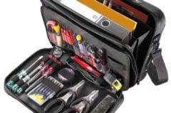 VALUE Elektronik Werkzeugtasche im Test [9,2/10]
