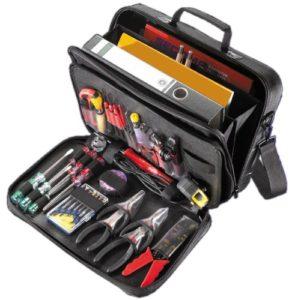 VALUE Elektronik Werkzeugtasche