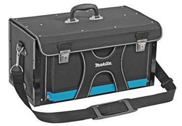 Makita P-72073 Werkzeugkoffer im Test [9,2/10]