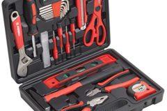 Meister Werkzeugkoffer 44-teilig 8971430 im Test [8,8/10]