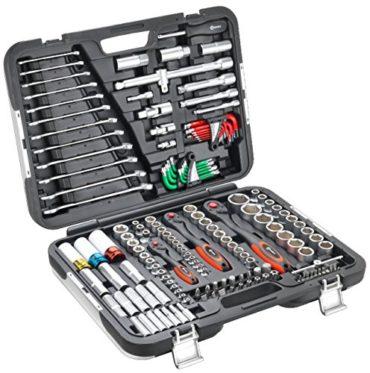 Connex Premium Werkzeugkoffer COXBOH600160 KFZ im Test 4.7/5