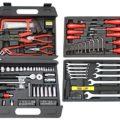 Famex Universal Werkzeugkoffer 163-teilig 253-70