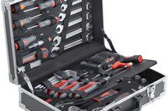 Meister Werkzeugkoffer 116-teilig 8971400 im Test [8,4/10]