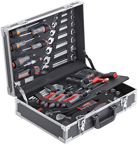 Meister Werkzeugkoffer 116-teilig 8971400