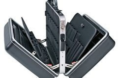 KNIPEX 00 21 40 LE Werkzeugkoffer BIG Twin leer im Test [8,6/10]