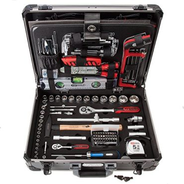 KS Tools 911.0727 Superlock Universal-Werkzeug-Satz im Test [8,6/10]