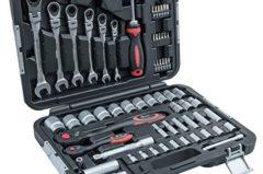 Connex Premium-Werkzeugkoffer COXBOH600068 im großen Test [9/10]