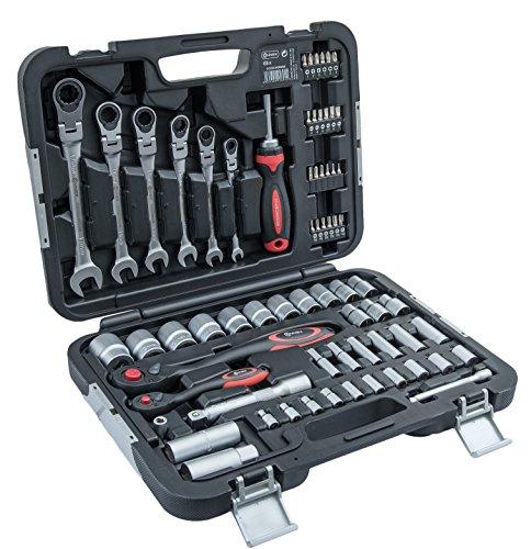 Connex Premium-Werkzeugkoffer COXBOH600068