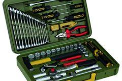 PROXXON Industrial 23650 Werkzeugkoffer 43tlg. im Test [9,2/10]