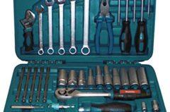 Makita P-90093 Werkzeug-Set 83-teilig im Test 8,8/10