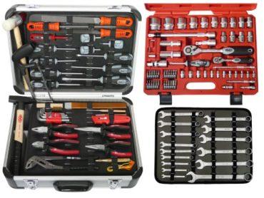 Famex 720-21 Mechaniker Werkzeugkoffer im Test [9,4/10]