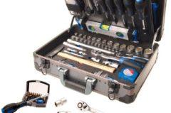 BGS 15501 Profi-Werkzeugsatz im Alu-Koffer 149-tlg. im Test [9,2/10]