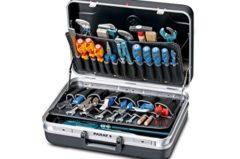PARAT 433000171 Silver Werkzeugkoffer leer im Test [8,8/10]