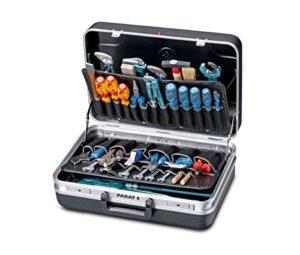 PARAT 433000171 Silver Werkzeugkoffer leer