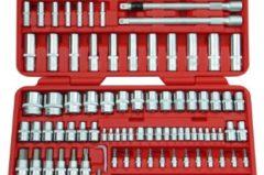 Famex Werkzeug 525-21 Steckschlüsselsatz im Test [9,2/10]