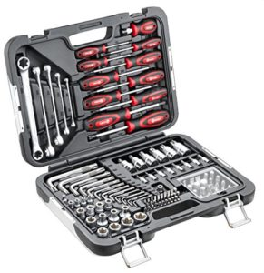 Connex Premium-Werkzeugkoffer KFZ COXBOH600120