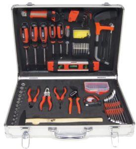 Connex Werkzeugkoffer 101-teilig COX566100