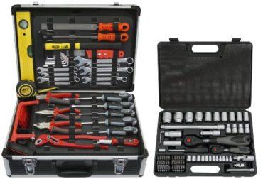 Famex 744-48 Universal Werkzeugkoffer im Test 4.8/5