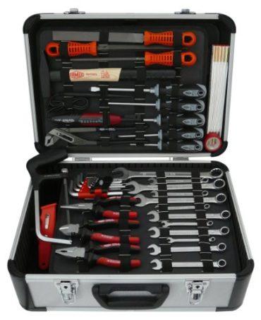 Famex 729-89 Werkzeugkoffer Set im Test 4.3/5