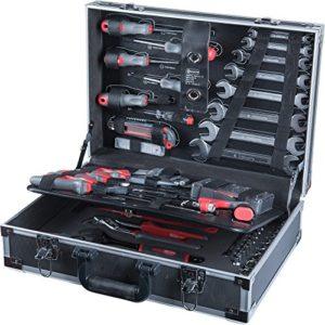 Connex Werkzeugkoffer 116-teilig COX566116